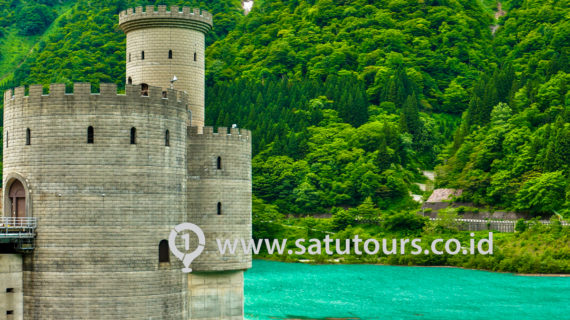 Paket Private Tour Alpine Route Tour Jepang Satutours
