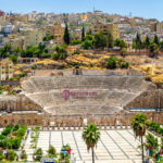 Travel Paket Tour Aqsa Jordan Mesir