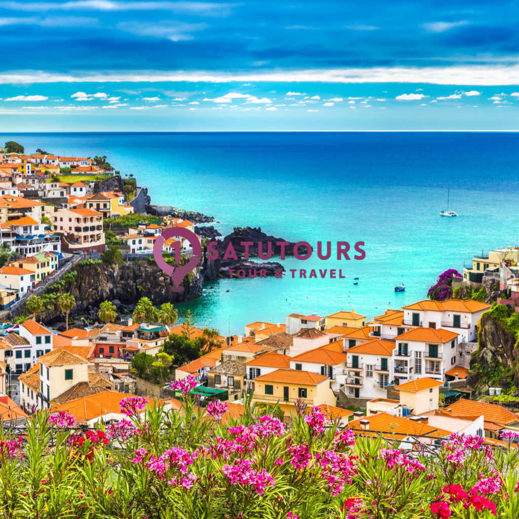 Satutours Travel menyediakan program tour Spanyol, Portugal dan Maroko