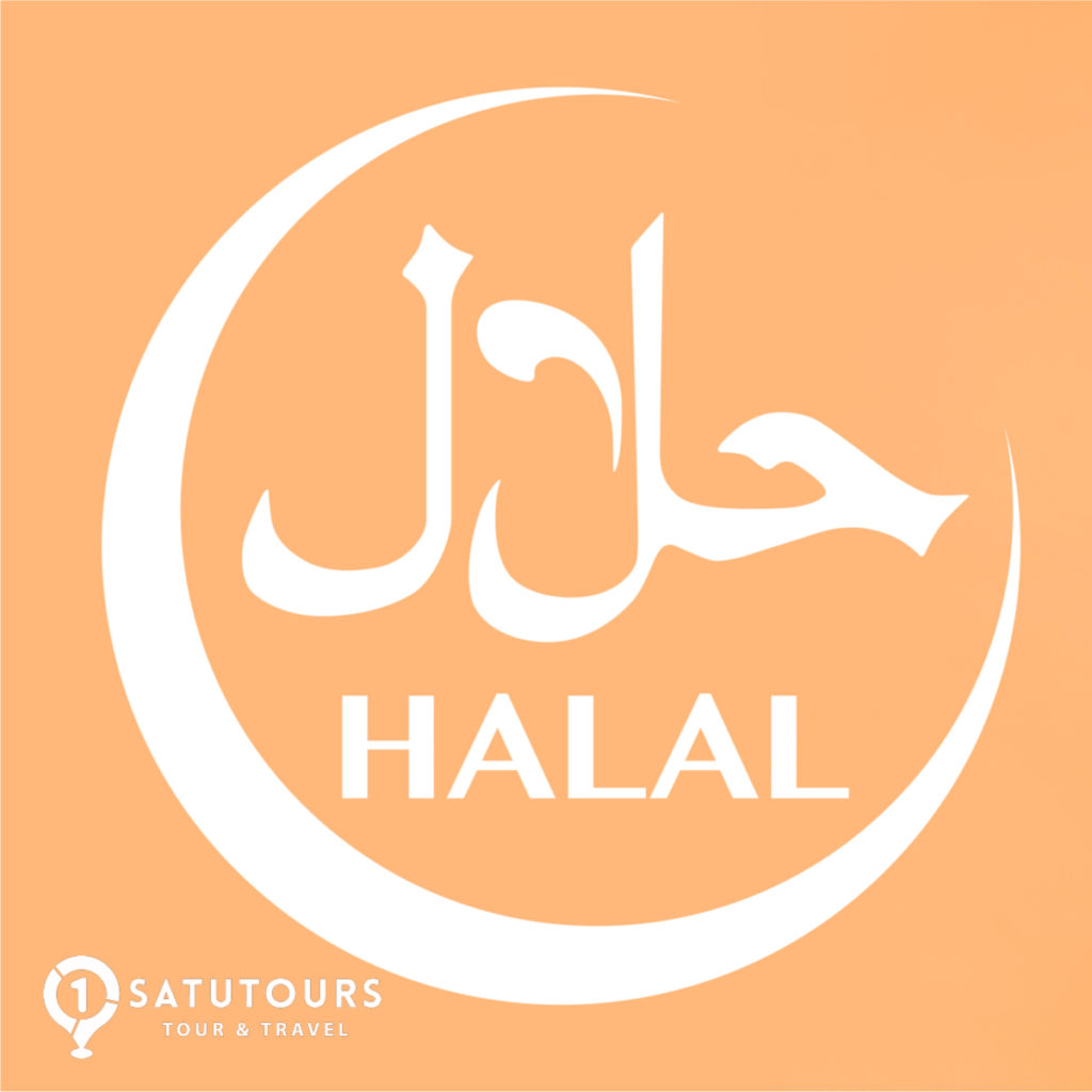 Halal Travel Indonesia